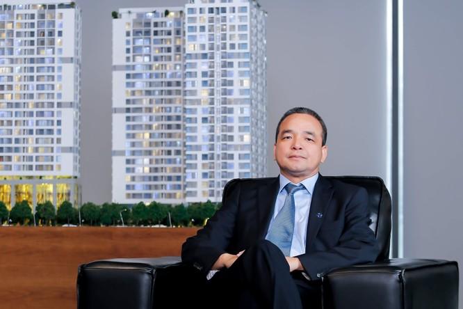 Khối nợ 250 tỉ của Neo Floor và cái bắt tay giữa Long Giang Land và chủ mới Cảng Mipec ảnh 1