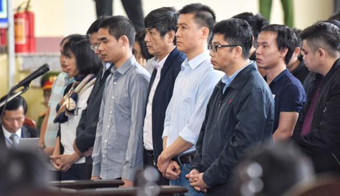 Kỷ luật nhiều lãnh đạo TAND tỉnh Quảng Ninh giảm án tù cho Phan Sào Nam ảnh 1