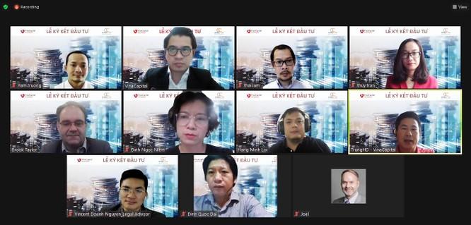 VinaCapital rót vốn vào công ty công nghệ bảo hiểm Global Care ảnh 1