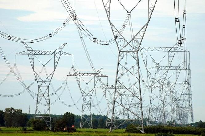Cung cấp cột thép cho loạt dự án ngành điện, CTCP Tập đoàn Thành Long mạnh cỡ nào? ảnh 1