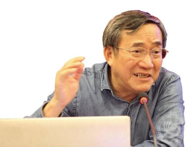 """Học giả Trung Quốc: """"Đề ra chiến lược """"Vành đai, con đường"""" là không hiểu lịch sử!"""" ảnh 2"""
