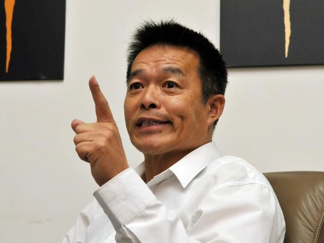"""Bài 2: GS Hồ An Cương và thuyết """"Trung Quốc đã vượt Mỹ"""" bị phê phán tơi bời ảnh 2"""