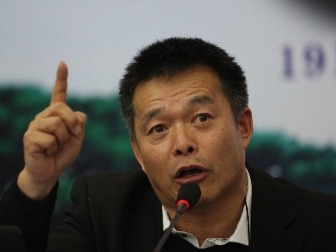 """Bài 2: GS Hồ An Cương và thuyết """"Trung Quốc đã vượt Mỹ"""" bị phê phán tơi bời ảnh 1"""