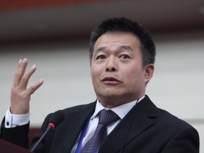 """Bài 2: GS Hồ An Cương và thuyết """"Trung Quốc đã vượt Mỹ"""" bị phê phán tơi bời ảnh 4"""