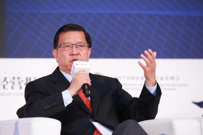 """Bài 2: GS Hồ An Cương và thuyết """"Trung Quốc đã vượt Mỹ"""" bị phê phán tơi bời ảnh 3"""