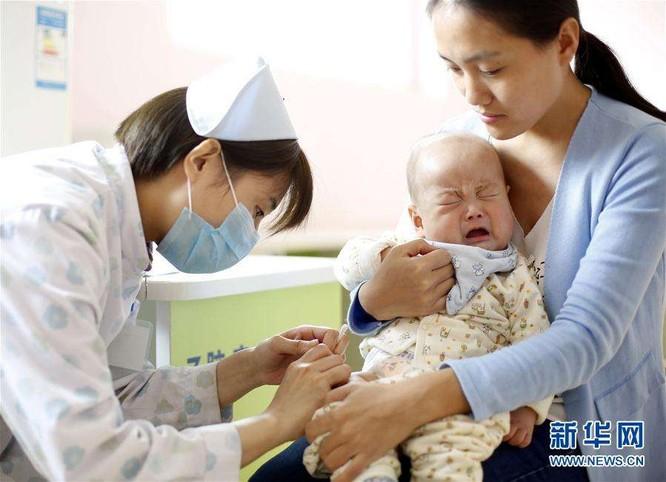 Tập Cận Bình quyết định xử lý 7 quan chức cấp bộ, 35 quan chức khác liên quan đến vụ vaccine giả ảnh 3