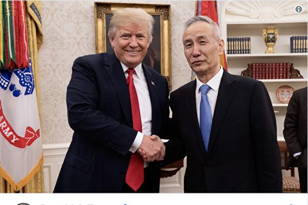 Tổng thống Donald Trump: Đừng trông chờ gì ở cuộc đàm phán mậu dịch Trung – Mỹ tuần này ảnh 3