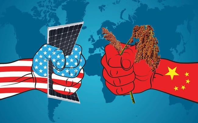 """Bài 4: """"Made in China 2025"""" đã trở thành mối đe dọa với thế thống trị của Mỹ trong các lĩnh vực kỹ thuật độc quyền của các công ty Mỹ và phương Tây ảnh 5"""