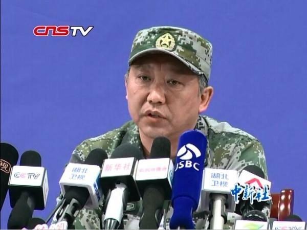 Hàng loạt tướng Trung Quốc liên tiếp bị quật ngã vì tham nhũng ảnh 2