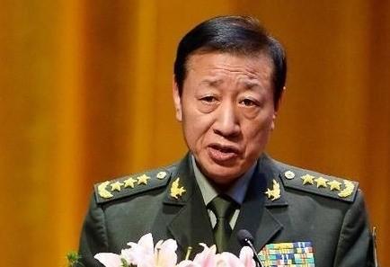 Hàng loạt tướng Trung Quốc liên tiếp bị quật ngã vì tham nhũng ảnh 4
