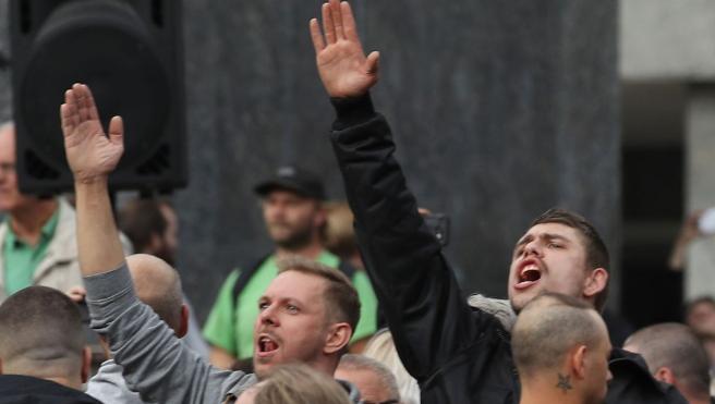 Đức: Xung đột xảy ra bởi tin đồn thất thiệt ảnh 2