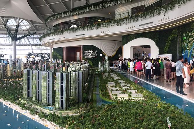 """Không cấp thị thực cư trú lâu dài cho người Trung Quốc, ông Mahathir Mohamad tiếp tục """"làm khó"""" Bắc Kinh ảnh 2"""