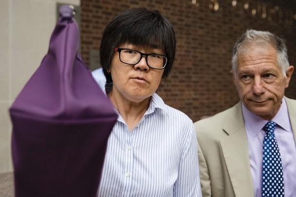 Ăn cắp bí mật thương mại tuồn về Trung Quốc, nhà khoa học Mỹ gốc Hoa đối mặt mức án 10 năm tù ảnh 1