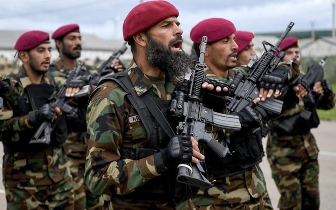 Mỹ bất ngờ cắt viện trợ quân sự vì Pakistan ngả sang Trung Quốc ảnh 2