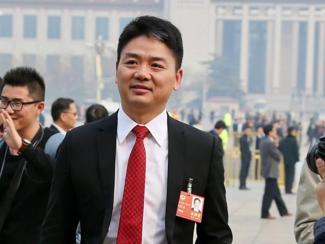 Tỷ phú thương mại điện tử Trung Quốc Lưu Cường Đông bị bắt tại Mỹ vì xâm hại tình dục? ảnh 2