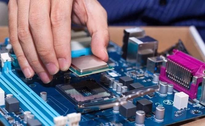 Trung Quốc vung tiền lôi kéo nhân tài công nghệ chế tạo chip Đài Loan ảnh 3