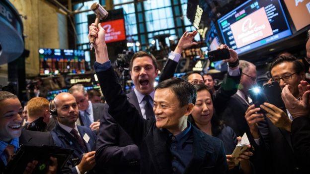 Chủ tịch Alibaba Jack Ma bất ngờ tuyên bố từ chức, vì sao? ảnh 2
