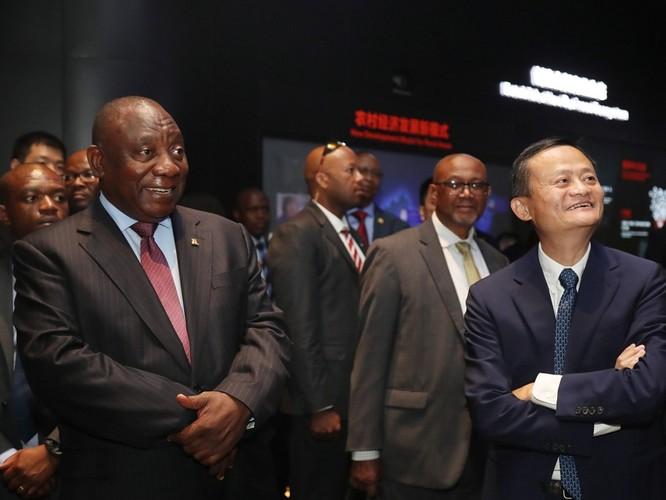 Chủ tịch Alibaba Jack Ma bất ngờ tuyên bố từ chức, vì sao? ảnh 3