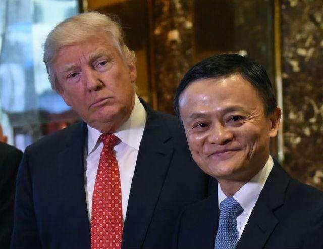 Chủ tịch Alibaba Jack Ma bất ngờ tuyên bố từ chức, vì sao? ảnh 1