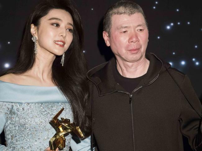 Điều gì đang xảy ra với Phạm Băng Băng – Nữ minh tinh màn bạc hàng đầu Trung Quốc? ảnh 1