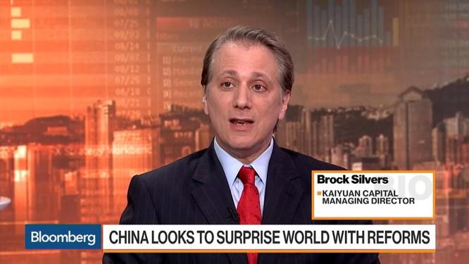 Donald Trump tới tấp ra đòn chiến tranh thương mại, kinh tế Trung Quốc hiện rất bi đát ảnh 2
