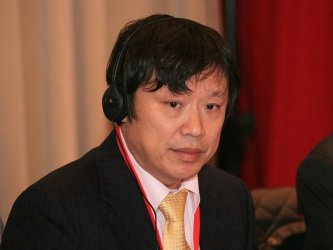 """Du khách Trung Quốc """"quậy"""" gây rắc rối ngoại giao với Thụy Điển ảnh 1"""