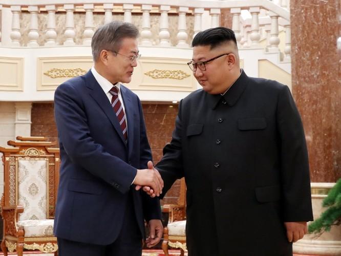 """Lộ địa điểm """"thần bí"""" - nơi hội đàm kín giữa lãnh đạo hai miền Triều Tiên ảnh 9"""