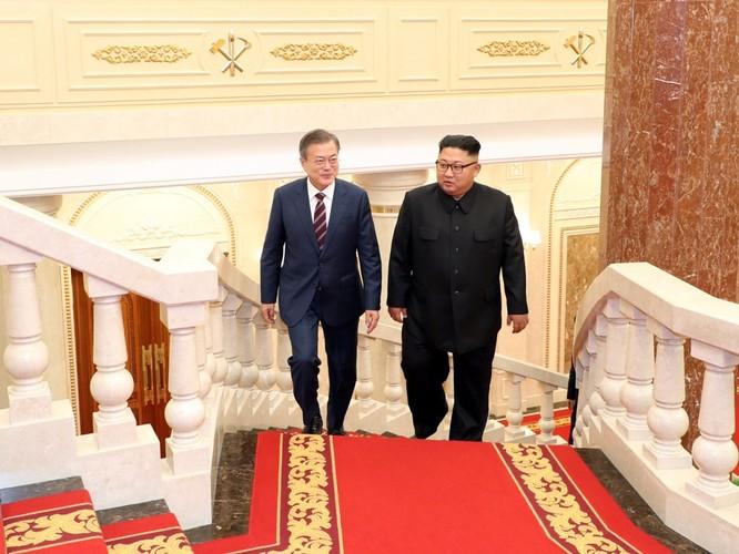 """Lộ địa điểm """"thần bí"""" - nơi hội đàm kín giữa lãnh đạo hai miền Triều Tiên ảnh 3"""