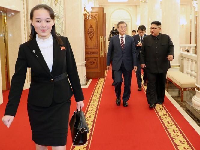 """Lộ địa điểm """"thần bí"""" - nơi hội đàm kín giữa lãnh đạo hai miền Triều Tiên ảnh 4"""