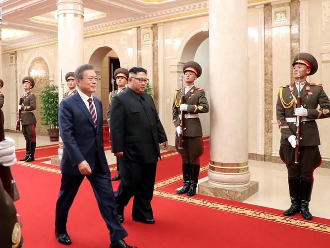 """Lộ địa điểm """"thần bí"""" - nơi hội đàm kín giữa lãnh đạo hai miền Triều Tiên ảnh 5"""