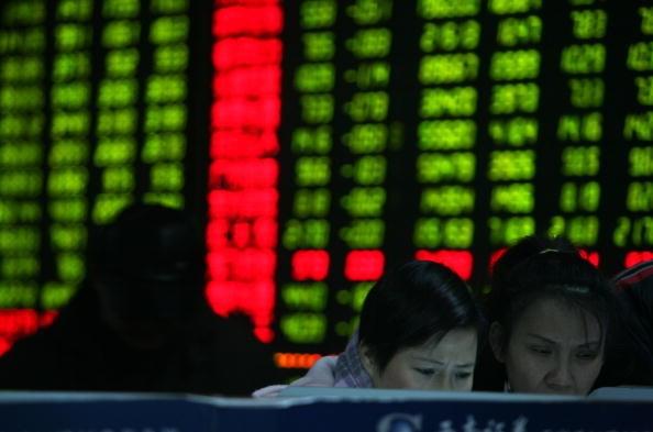 Donald Trump tung đòn thuế 200 tỷ USD, chứng khoán Trung Quốc sụt đáy thấp nhất 4 năm qua ảnh 3