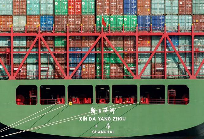 Donald Trump tin đang chiến thắng, Trung – Mỹ rơi vào chiến tranh lạnh kinh tế ảnh 3