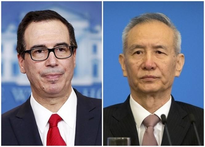 """Donald Trump tuyên bố """"chúng tôi có nhiều đạn hơn các ông gấp bội"""", Trung Quốc hủy đàm phán ảnh 2"""