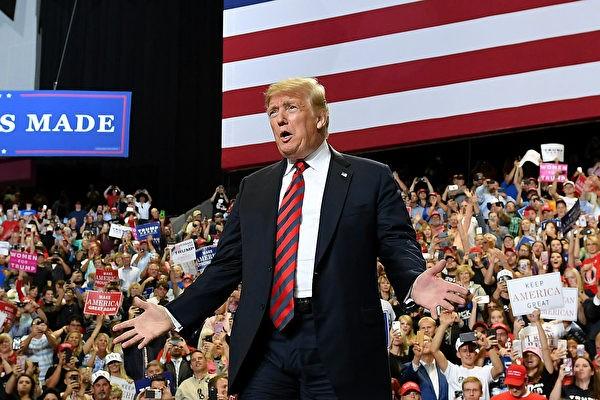 """Donald Trump tuyên bố """"chúng tôi có nhiều đạn hơn các ông gấp bội"""", Trung Quốc hủy đàm phán ảnh 1"""