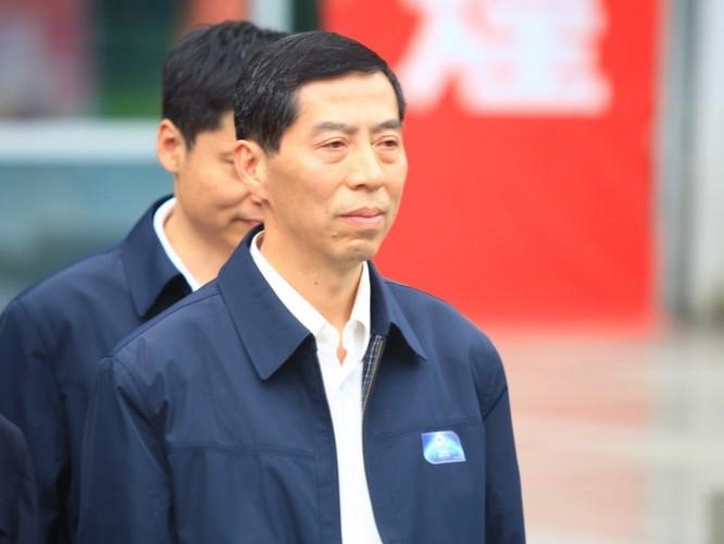Donald Trump trừng phạt tướng quân đội, Trung Quốc nổi xung ảnh 1