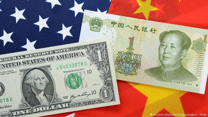 """Donald Trump bài binh bố trận, dồn dập ra đòn quyết buộc Trung Quốc """"đầu hàng"""" (Kỳ 2) ảnh 1"""