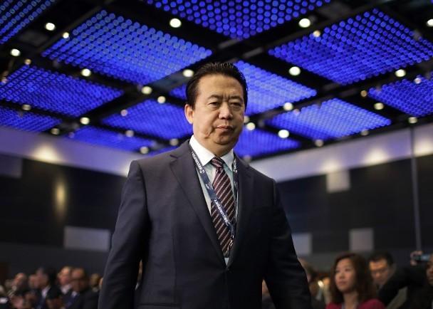 Chủ tịch Interpol bị Trung Quốc bắt điều tra vì phạm tội kinh tế và tham nhũng? ảnh 3