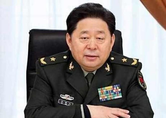 """Trung Quốc nghiêm trị các """"Hổ lớn trong quân đội"""" ảnh 3"""