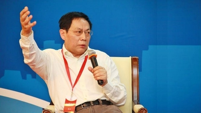 Doanh nhân nổi tiếng Trung Quốc Nhiệm Chí Cường phê phán chính sách của chính phủ ảnh 1