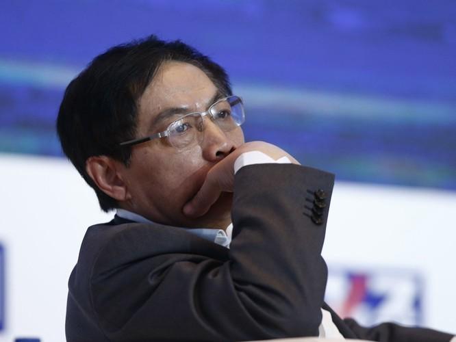 Doanh nhân nổi tiếng Trung Quốc Nhiệm Chí Cường phê phán chính sách của chính phủ ảnh 2