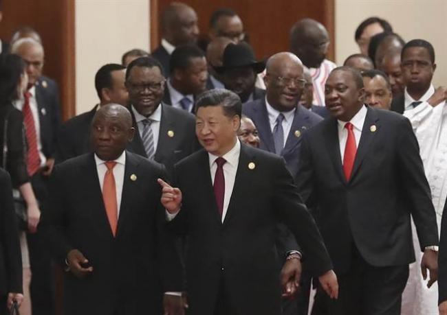 Ông Donald Trump đã thay đổi rất lớn để cạnh tranh với Trung Quốc ảnh 1