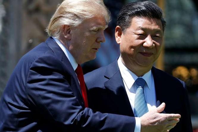 Made in China 2025 là trở ngại giải quyết Chiến tranh thương mại? Ông Trump ra đòn gì? ảnh 5