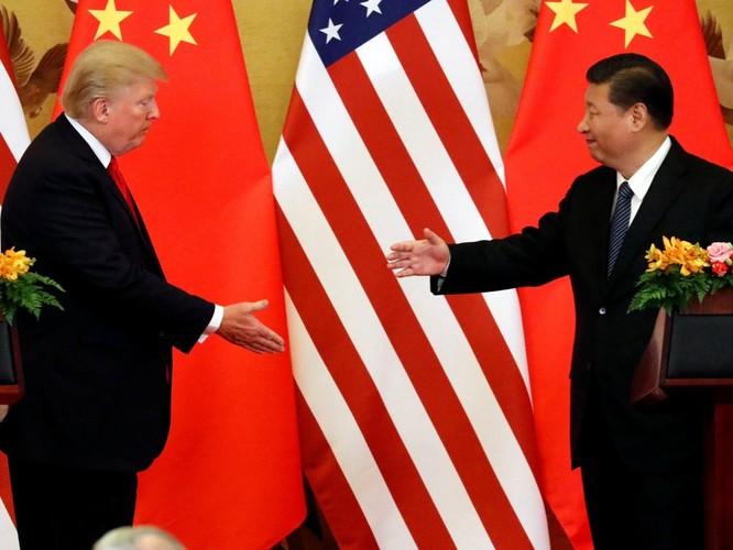 Điều gì sẽ diễn ra trong chuyến thăm Mỹ của Bộ trưởng Quốc phòng Trung Quốc tới đây? ảnh 3