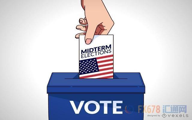 Những điểm đáng chú ý trong cuộc bầu cử giữa nhiệm kỳ ở Mỹ ảnh 3