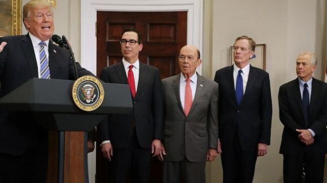Quan hệ Mỹ - Trung xấu đi chóng mặt sau 2 năm ông Donald Trump cầm quyền ảnh 1