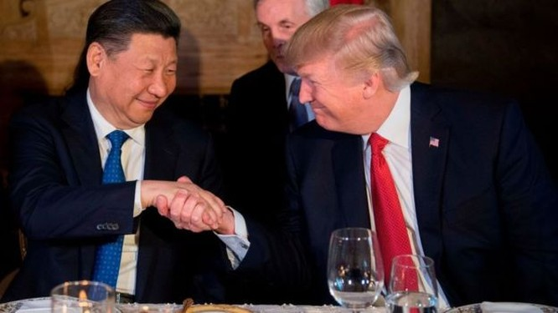 Quan hệ Mỹ - Trung xấu đi chóng mặt sau 2 năm ông Donald Trump cầm quyền ảnh 3