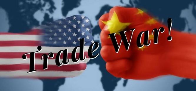 Chính sách của Mỹ vẫn cứng rắn với Trung Quốc sau bầu cử giữa kỳ ảnh 2
