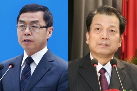 """Xây dựng trái phép trên """"Long mạch"""", hàng loạt quan chức Trung Quốc ngã ngựa ảnh 4"""