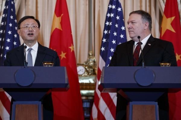 Đối thoại Mỹ - Trung lần 2: Washington khăng khăng Bắc Kinh phải ngừng quân sự hóa Biển Đông ảnh 2