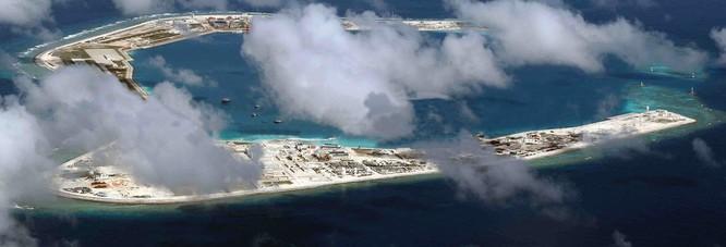 Biển Đông: ASEAN không tán thành những đề nghị của Trung Quốc ảnh 1